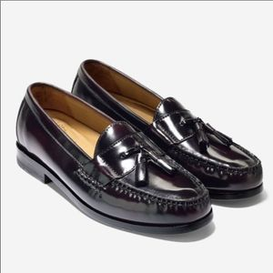 Cole Haan Pinch Grand Tassel Loafers